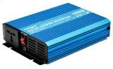 Inversor puro portátil 220V 12V da potência de onda de um seno de 400 watts