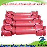 SWCの機械装置のための中型の義務シリーズCardanシャフトか伝達シャフト