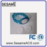 Wristband del Wristband RFID di controllo di accesso (S-WB1D)