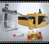4 machine complètement automatique de soufflage de corps creux de bouteille de l'animal familier de cavités 5L