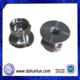 Asta cilindrica eccentrica personalizzata precisione dell'acciaio inossidabile