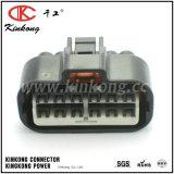 12のPin女性のKinkong防水電気自動車車のコネクター