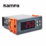 LED 마이크로컴퓨터 온도 조절기 통제 정확도 1 정도 Kp 110m