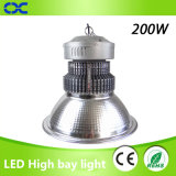 200W 옥외 반점 점화 채광 램프 LED 높은 만 빛