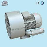 Pompe centrifuge de double étape de Scb 11kw à l'usine d'eaux d'égout