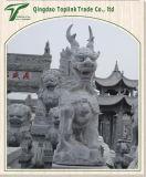 低価格の中国の工場によってカスタマイズされる石造りの彫像