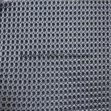 350GSM hizo punto la tela de acoplamiento de la deformación del emparedado del aire 3D para el calzado