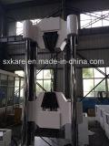 Machine de test de matériel de fil de servomoteur électro-hydraulique à commande informatique (GWE-600B)