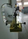Máquina de doblez hidráulica del freno de la prensa del CNC