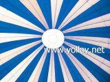 Tente dôme gonflable pour l'événement