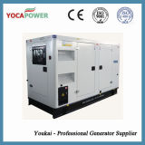 generazione diesel elettrica insonorizzata di 125kVA/100kw Cummins