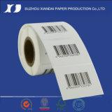 Étiquette 2017 directe de Hotest pour l'imprimante 4030