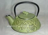 Fornitore della caldaia di tè del ghisa PCE08