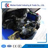 Cer genehmigter Ladung-Laden-Benzin gebetriebener Motor LPG-Gabelstapler 3.5ton