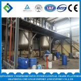 Resina dispersa Cationnic de papel Jh-1518 de la alta calidad de la fabricación