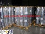 Transparentes Belüftung-steifes Blatt für die Herstellung der Muffen-Einlage