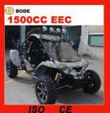 l'entraînement d'arbre de 1500cc Efi, 4WD, vente manuelle d'embrayage vont Kart à vendre Mc-456