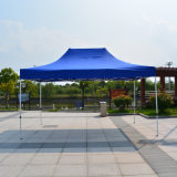3X4.5m plegable de acero Evento Gazebo Carpa con el panel lateral