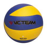 Bola al aire libre de interior del voleibol de los fabricantes de China