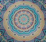 Tapis de yoga en caoutchouc naturel, tapis de yoga Easy Carry Travel Round