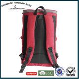 SH17070601 2017年のアマゾン熱い販売の赤い肩のバックパック袋