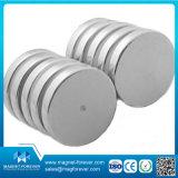 Super starker Neodym NdFeB Lautsprecher-Platten-Magnet