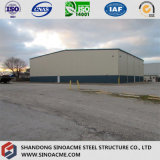 Taller de acero prefabricado de la construcción de Sinoacme