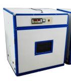 Incubateur industriel automatique contrôlé d'oeufs de micro-ordinateur petit hachant la machine