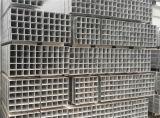 ASTM A500 Gr. eine galvanisierte quadratische Stahlrohrleitung