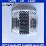 熱い販売のバイクのスポークの反射鏡(JG-B-13)