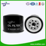 Maschinenteil-Schmierölfilter 8-94340-259 für Isuzu u. Mazda-Auto