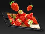 3D mejor púrpura luz de la pantalla de protección para el iPhone 7 Plus