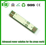 Batería BMS de la tarjeta del PWB de la electrónica de la batería de litio para la batería BMS de la batería del Li-ion de 2s 8.4V 5A