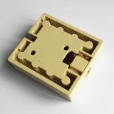 전화 근엽 상자 RJ45/Rj11 지상 상자