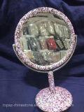 Kristallaufkleber-Spiegelrhinestone-Aufkleber-Haushaltrhinestone-Spiegel (Spiegel TP-020)