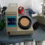 Tester di densità dell'olio della turbina dell'olio lubrificante dell'olio del trasformatore del laboratorio (DST-3000)