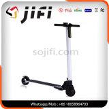 """Auto de duas rodas que balança o """"trotinette"""" elétrico da mobilidade, """"trotinette"""" de dobramento de E de Jifi"""