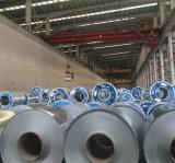 Acero galvanizado en frío del galvanizado del precio de fábrica en bobina