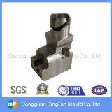 Piezas de torneado modificadas para requisitos particulares del CNC de la alta calidad para el equipo de la automatización