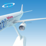 販売のための空気ユーロパErj-190の乗客の飛行機モデル