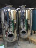 Impianto di lavaggio del biogas dell'acciaio inossidabile/sistema purificazione del biogas