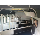 Two Horse Camping Trailer / Horse Float (OEM Accepted)