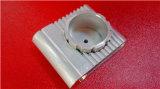 Soem-Aluminiumstrangpresßling-Teile mit der maschinellen Bearbeitung für Gebirgsfahrrad Accesorries