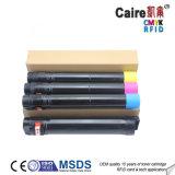 Cartucho de toner para Xerox Workcentre 7425/7428/7435 006r01399/400/401/402 006r01395/96/97/98