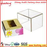 Коробка изготовленный на заказ печатание любимчика/PVC пластичная розничная