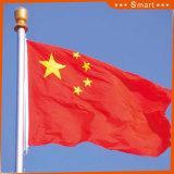 Su ordinazione impermeabilizzare e modello no. della bandiera nazionale della Cina della bandiera nazionale di Sunproof: NF-019