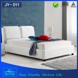 중국에서 현대 디자인 가구 침대