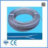 Тип кабель высокого качества k компенсации провода термопары выдвинутый