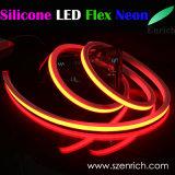2017 neu! Flexneonlicht des Silikon-LED mit sehr gutem hitzebeständigem