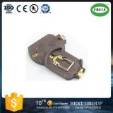 Cassetta portabatterie a schiocco della batteria AG13-9SMT